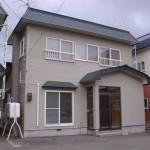 奈良岡住宅B-1